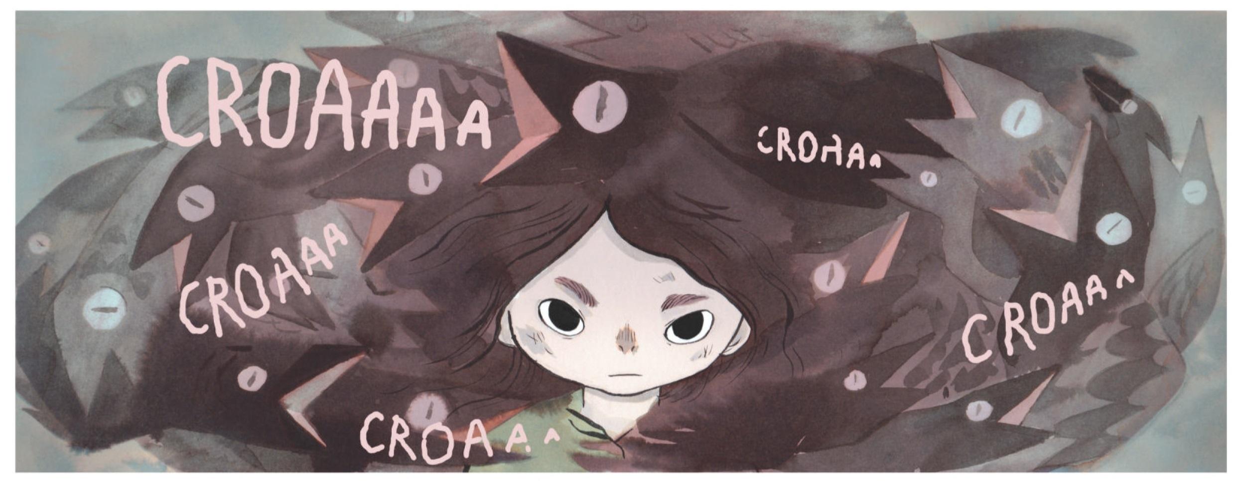La petite sorcière de bergères guerrières T1