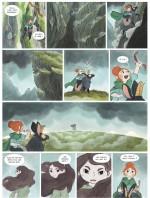 bergères guerrières page 43