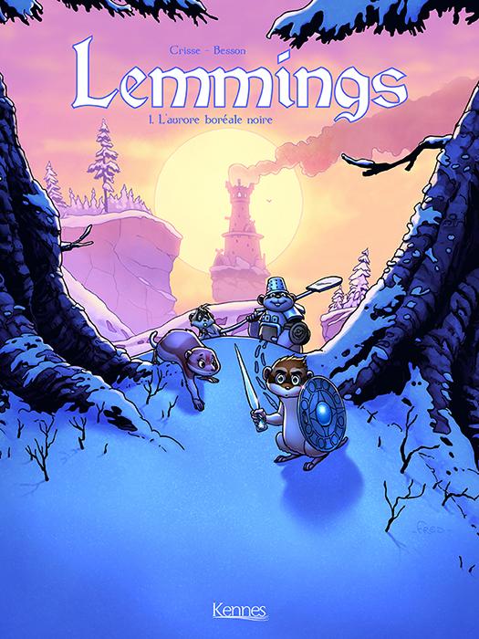 LEMMINGS-T01_COUV