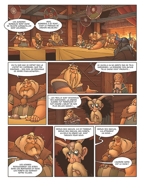 Lemmings T1 page 5