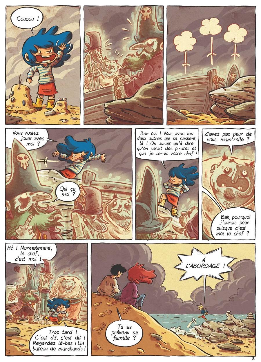 Sixtine T1 page 5