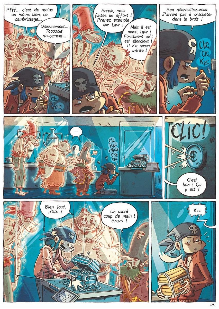 Sixtine T1 page 61