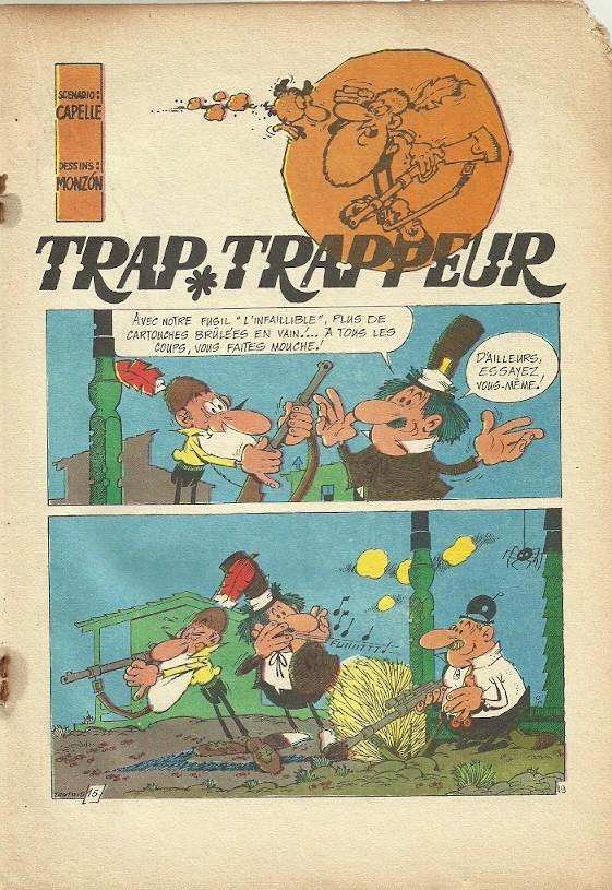 Trap-Trappeur