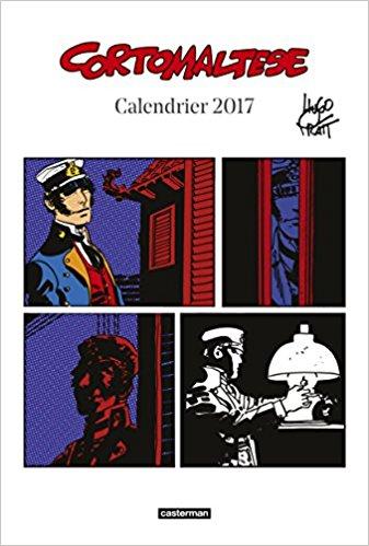 Le calendrier.