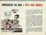 Illustration de rubrique par Ramón Monzón, dans Amis-Coop (en 1965).