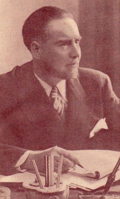 Jean d'Agraives