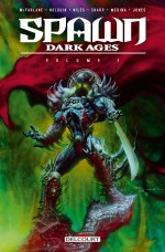 SPAWN DARK AGES VOLUME I - C1REPRE.indd