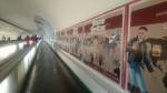 « Wayne Shelton » s'affiche Gare Montparnasse