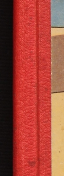 « Dos pellior rouge carmin ».