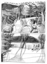 Ce qui se passe dans la forêt page 9