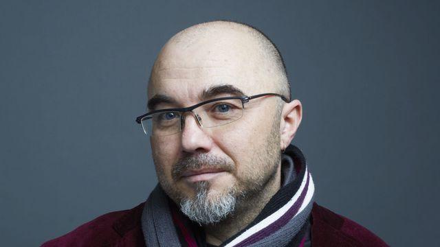 Jean-Philippe Martin conseiller scientifique recherche et programmation de la CIBDI