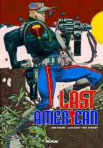 LAST AMERICAN_couverture_Light