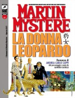 La Donna Leopardo