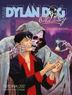 Maxi Dylan Dog Old Boy30