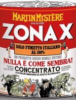 Maxi Martin Mystère Zona X
