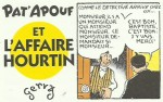 Pat'Apouf et l'affaire Hourtin, p.6, case 1