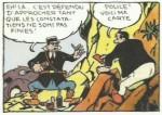 « Pat'Apouf explore les Roches rouges ».