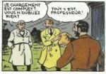 « Pat'Apouf explore les Roches-Rouges ».