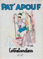 Pat'Apouf et les contrebandiers