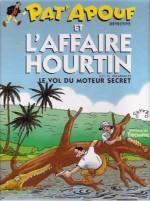 « Pat'Apouf » aux éditions du Triomphe.