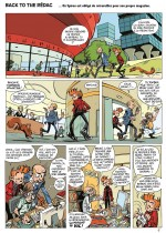 Spirou HS T5 page 3