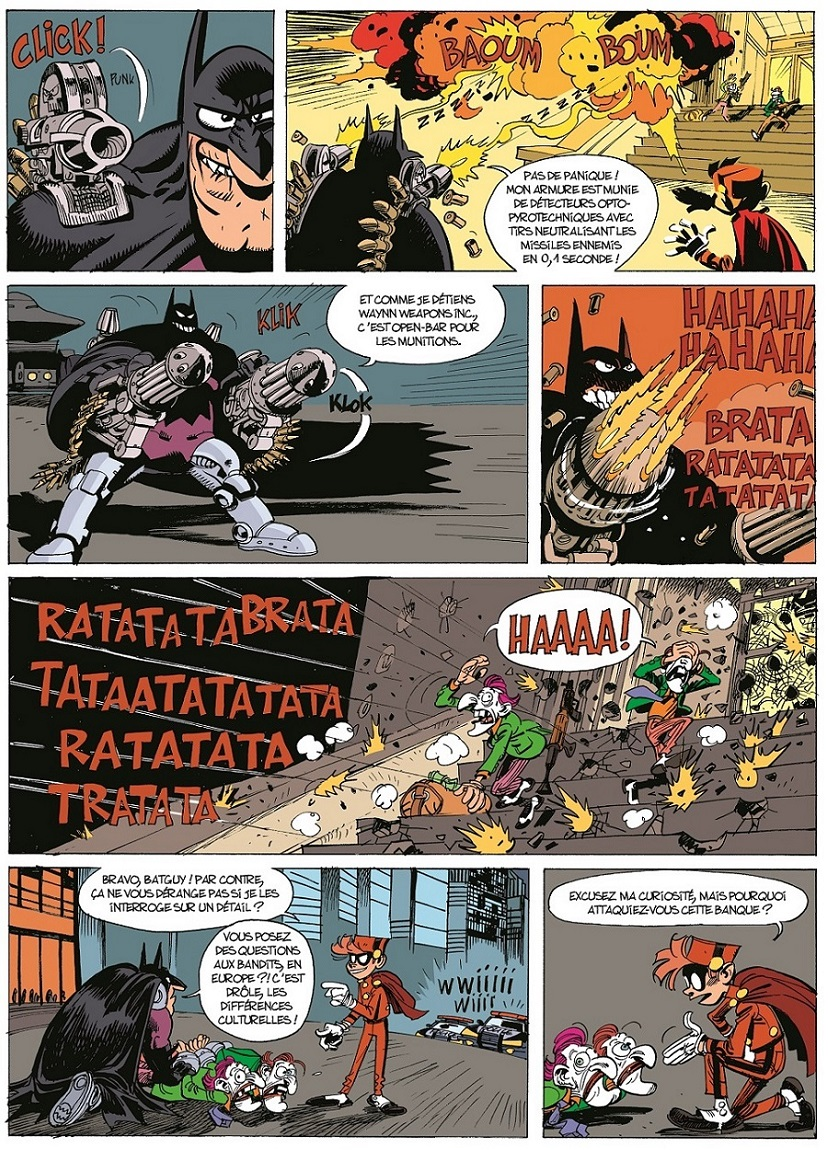 Spirou HS T5 page 39