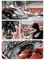 « Sogni di qualcun altro » par Giovanni Talami et Claudio Chiaverotti (n° 20).