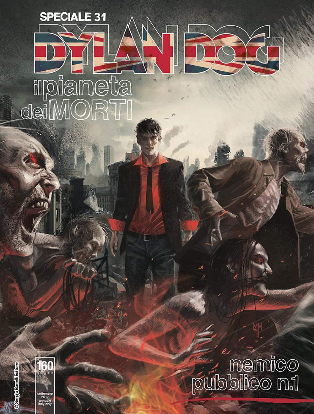Speciale Dylan Dog31