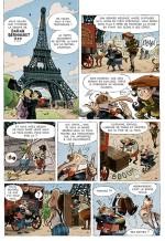 Une Aventure des Spectaculaires T2 page 11