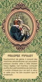 Prosper Pipolet