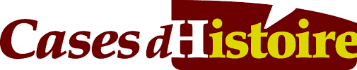 logo cases d'histoire