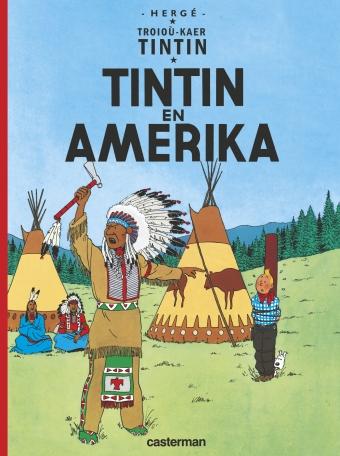 tintinenamerika