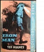 Visuel de la 1ère édition (Ted Hughes, Faber 1968)