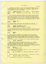 La référence Van Hamme : scénario original pour la planche 2