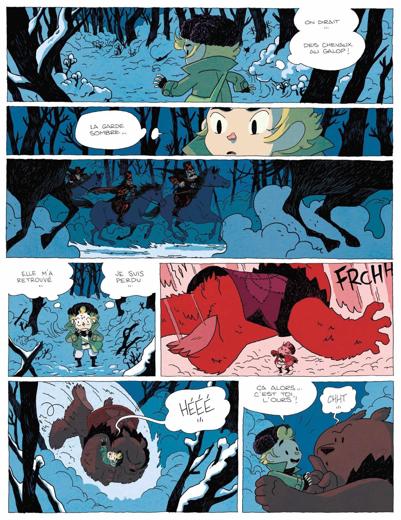 Balthazar au pays Blême page 53