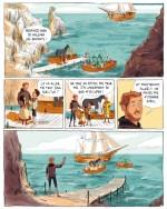 Les dragons de Nalsara T1 page 28