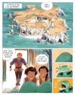 Les dragons de Nalsara T1 page 7