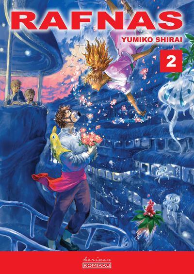 Second tome à paraître en décembre 2017.