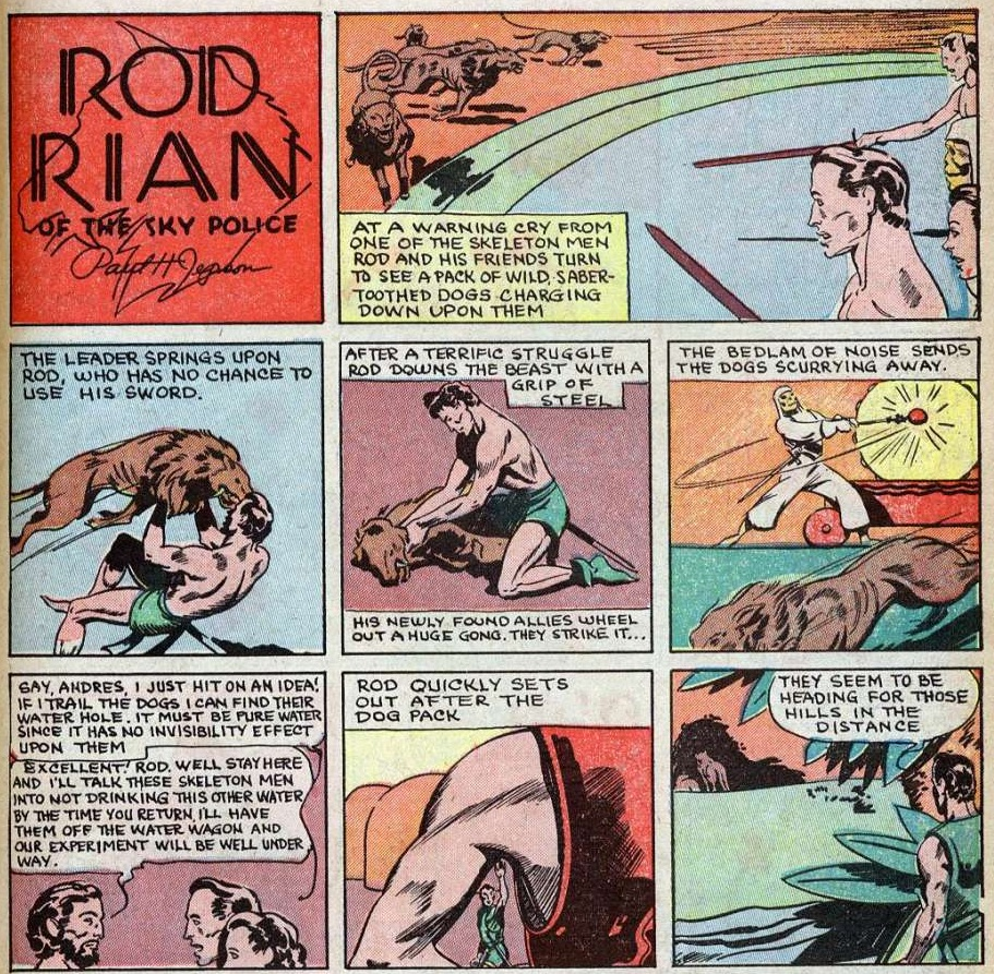 RodRian