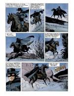 Zorro PlancheA
