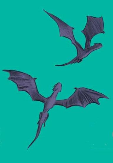 les dragons de Nalsara
