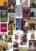 Camaieux Comics 2017 BDZoom