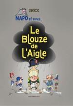 Le Blouze de l'Aigle - COUVERTURE.indd