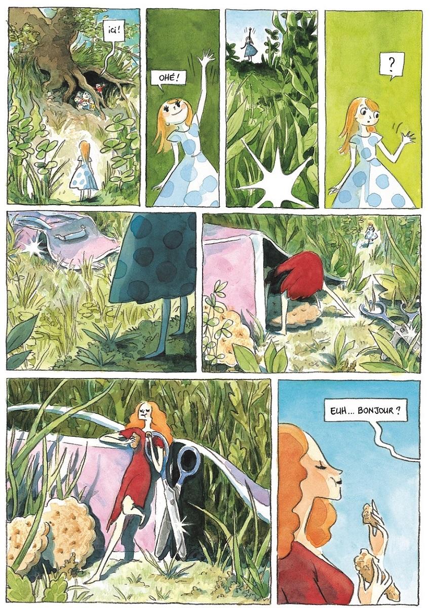 Jolies Ténèbres page 20