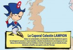 Caporal Célestin Lampion