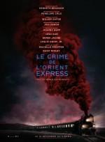 Préaffiches et affiche française finale pour le film de Kenneth Branagh (2017)