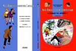 Lestaque 04 - A l'assaut du mystère - Couverture EO Double 3