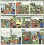 « Tintin et les Picaros » page 51.
