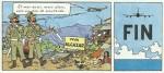 Tintin et les Picaros page 62