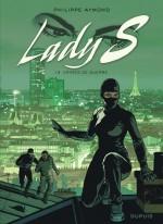 ladyS13